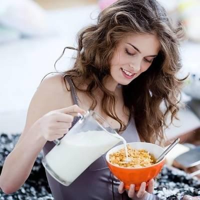 Что полезно есть на завтрак и калорийность различных блюд