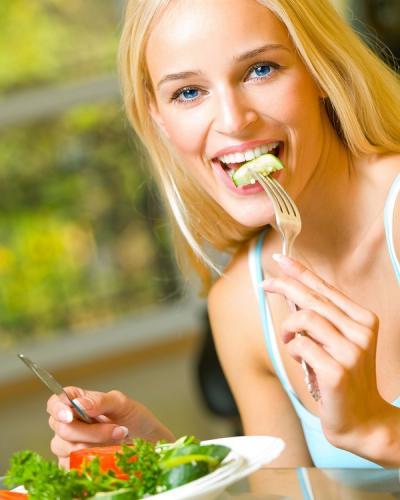 Диетическое питание для похудения: вкусные рецепты