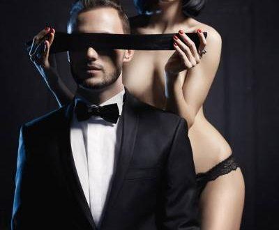 Как доставить удовольствие мужчине: 6 небанальных способов