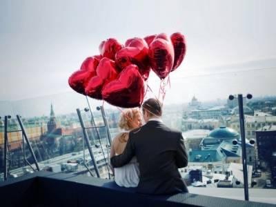 Как отметить День святого Валентина: 5 лучших идей