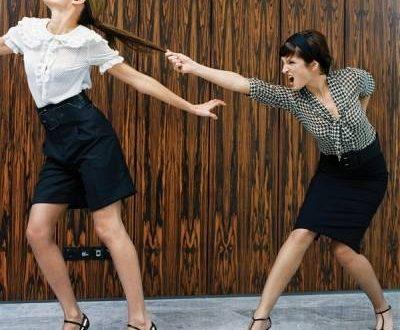 Как отомстить любовнице мужа: ТОП 6 вредных советов мести