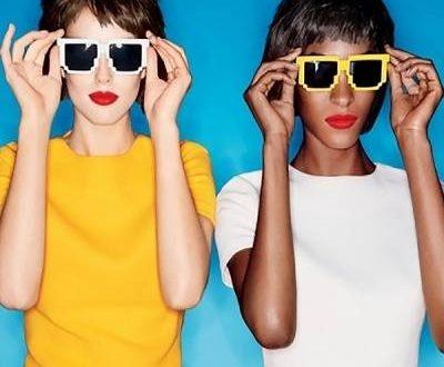 Как подобрать форму солнцезащитных очков по типу лица