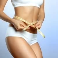 Как похудеть без диеты и убрать живот: программа на месяц