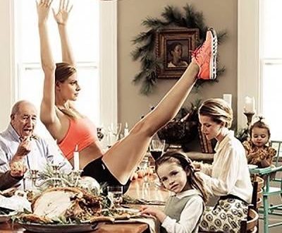 Как похудеть после праздников без голодания за 5 дней