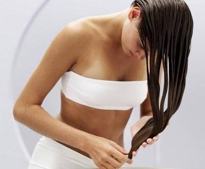 Как смыть краску с волос в домашних условиях без вреда для волос