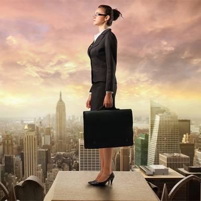 Как стать успешной женщиной, вырабатываем уверенность