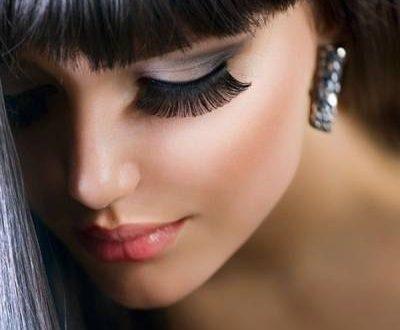 Как ухаживать за нарощенными ресницами, сохранив красоту