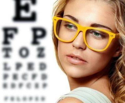 Как улучшить зрение при близорукости своими силами