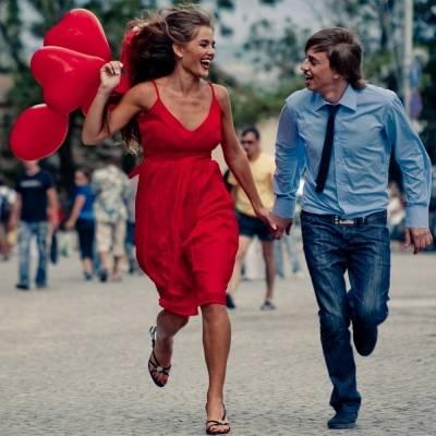 Как устроить романтический вечер любимому: от плана до реализации