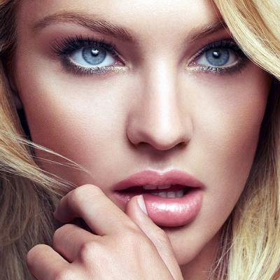 Как визуально сделать глаза больше с помощью макияжа