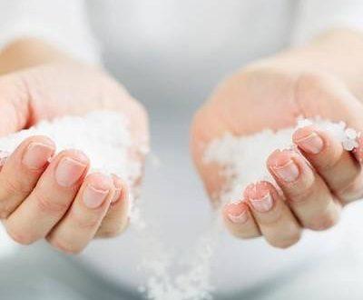 Как вывести соль из организма: действенные способы