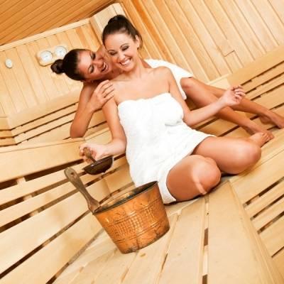 Маски для тела в бане - релаксация и коррекция фигуры