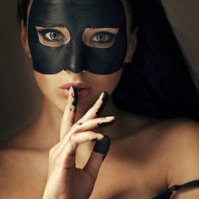 Маски из черной глины для лица - сияние и красота твоей кожи
