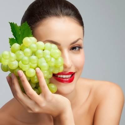 Масло виноградных косточек для лица: способы применения
