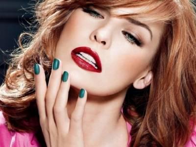 Мелирование на рыжие волосы — стильно, актуально, красиво