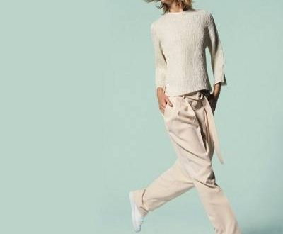 Модные брюки осень-зима 2019-2020: классика, милитари..