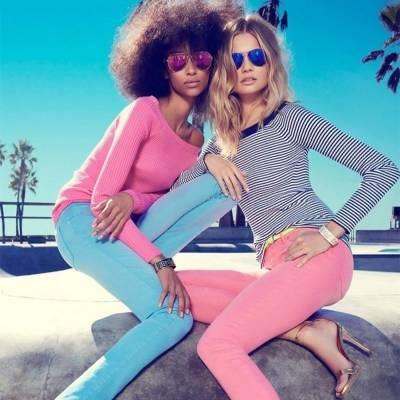 Модные брюки весна-лето 2020: фото, основные модели и тренды