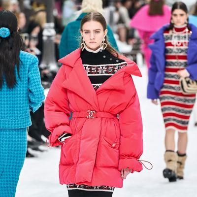 Модные куртки осень-зима 2019-2020: косухи, бушлаты и дутики
