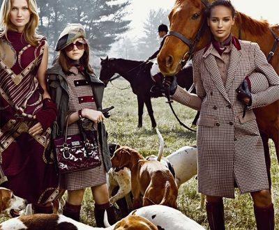 Модные пальто осень-зима 2019-2020: клетчатые, яркие и строгие