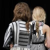 Модные прически весна-лето 2019: тенденции, фото