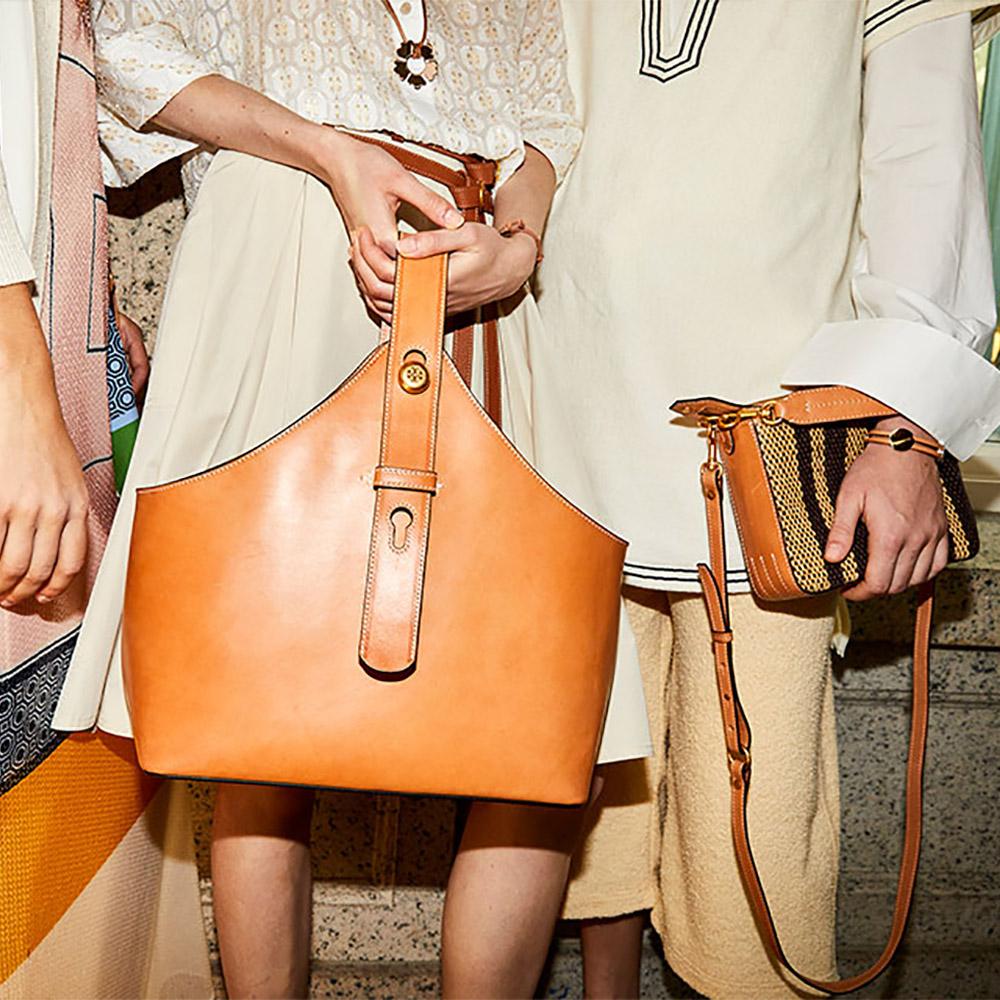 Модные сумки весна-лето 2019: трендовые модели, фото