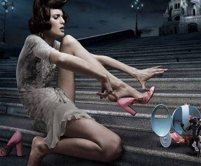 Модные туфли осень-зима 2019-2020: цепи, розы и обилие ремешков