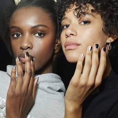 Модный маникюр осень-зима 2019-2020: фото, основные тренды