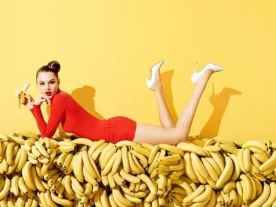 Молочно-банановая диета: экспресс меню для похудения