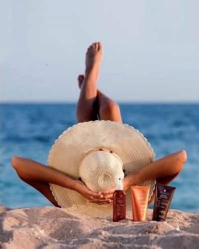 Обзор лучших солнцезащитных средств для лица и тела