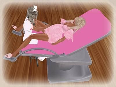 Первый раз у гинеколога: что нужно знать
