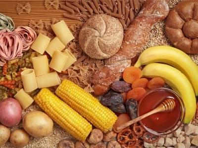 Простые и сложные углеводы: список продуктов их содержащих
