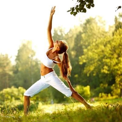 5 простых привычек для здорового образа жизни