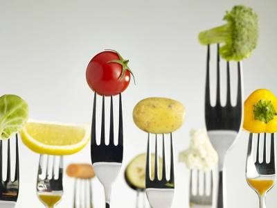 Раздельное питание для похудения: меню работающей системы