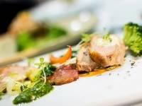 Рецепты для фазы Закрепление диеты Дюкана: супы, второе, десерты