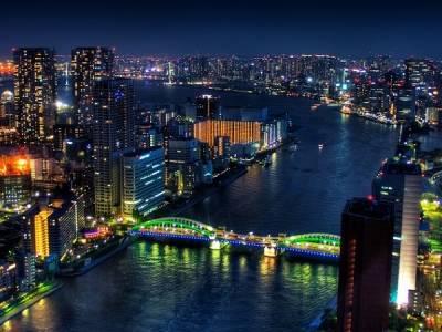 Самые большие города мира - представители шести континентов