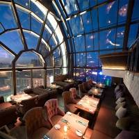Самые дорогие рестораны Москвы: топ-5 известных заведений