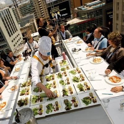 Самые вкусные блюда мира: шедевры кулинарного искусства