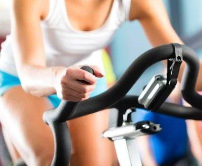 Велотренажер для похудения: как правильно заниматься