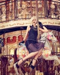 Стиль винтаж в одежде: как выбирать и носить вещи разных эпох