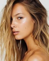Стробинг: правила макияжа и техника моделирования лица