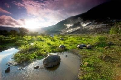 10 уникальных мест на планете Земля, которые скоро исчезнут