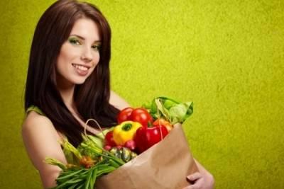 Желчегонные продукты питания при проблемах ЖКТ