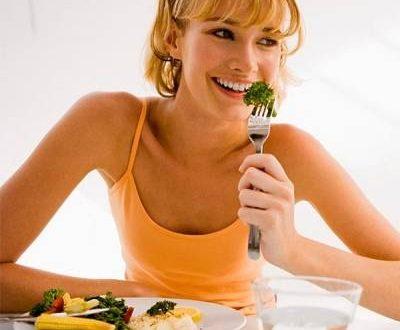 Жесткая диета для быстрого похудения за три дня